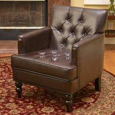 Worsnop Club Chair by Alcott Hill