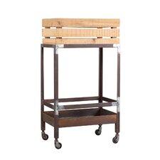 Ophelia Bar Cart