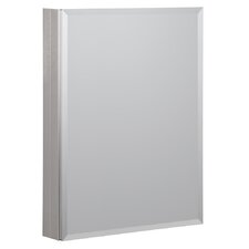 """19"""" x 30"""" Recessed or Surface Mount Medicine Cabinet"""