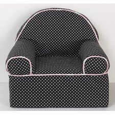Poppy Kids Cotton Chair by Cotton Tale