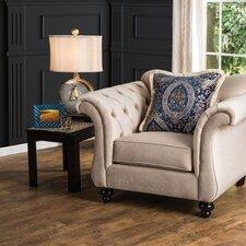 Winsford Premium Armchair by House of Hampton