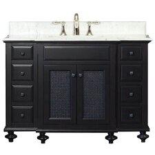Carlson 48 Single Bathroom Vanity Set by dCOR design