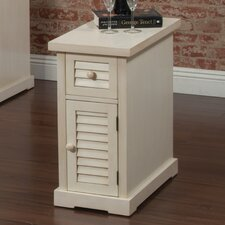 Westbrooke End Table by Anthony California