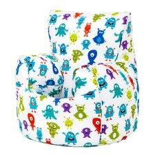 Monsters Bean Bag Chair