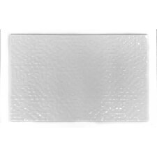 """Symphony 10"""" x 16"""" Wall Tile in Glossy White"""