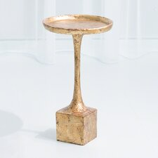 Chaouen End Table by World Menagerie