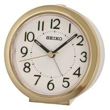 """Tacoma 3.5"""" Tabletop Clock"""