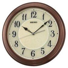 "Logan Piano 13"" Wall Clock"