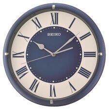 """Bahari 12.25"""" Wall Clock"""