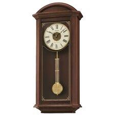 Garamond Wall Clock