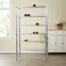 Wayfair Basics 168 Bottle Floor Wine Rack