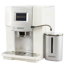 Smart Barista Espresso and Coffee Combo Machine