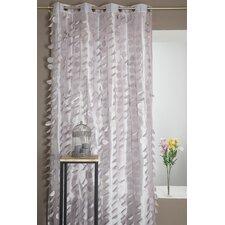 Einzel-Vorhang