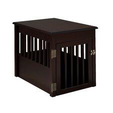Ruffluv Pet Crate by Camaflexi