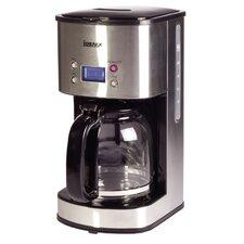 800W 1.5L Digital Filter Coffee Maker