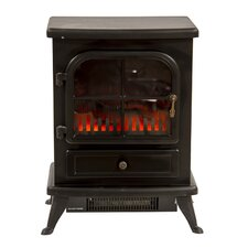 Oakmen Electric Fireplace