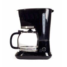 800W 1.25L Filter Coffee Maker