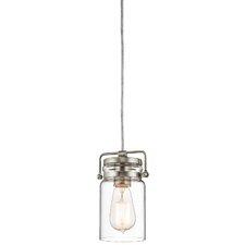 Bloomingdale 1-Light Mini Pendant