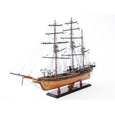 CSS Alabama Model Boat