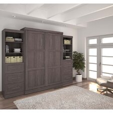 Murphy Bed Chest Guest Rooms