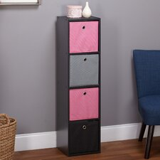 Sheryl 44 Cube Unit Bookcase by Zipcode Design