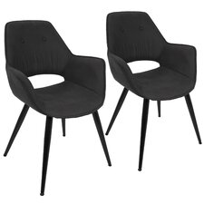 Inver Armchair (Set of 2) by Langley Street
