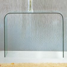 Bentlee Console Table by Wade Logan