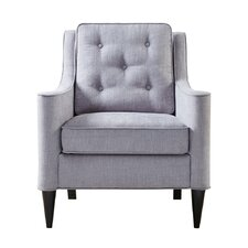 Alston Rolled Armchair by Darby Home Co