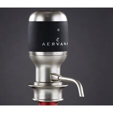Crafton One-Touch Luxury Wine Aerator