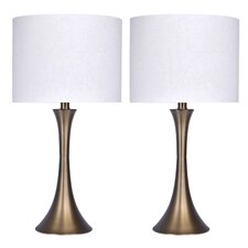 """Louis 24.25"""" Table Lamps (Set of 2)"""