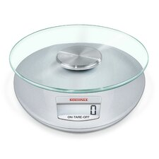 Soehnle Roma Digital Kitchen Scale