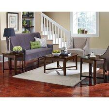 Delavan 3 Piece Coffee Table Set by Red Barrel Studio
