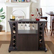 Anders 12 Bottle Wine Bar