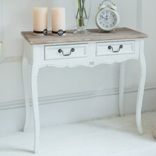 Romance Console Table