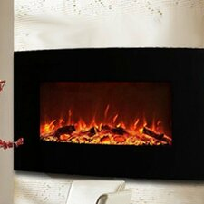 Wall Mounted Fireplaces You Ll Love Wayfair
