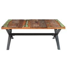 Minerva Rectangle Coffee Table by Gracie Oaks
