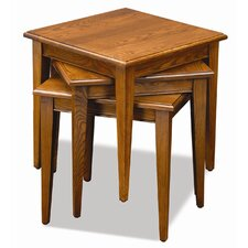 3 Piece Nesting Tables (Set of 3)