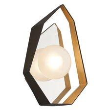 Origami 1-Light Flush Mount