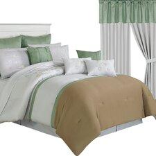 Elizabeth 24 Piece Bed in a Bag Set
