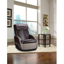 """iJoy Active2.0 """"Perfect Fit"""" Reclining Massage Chair"""