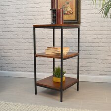 Barthe 30 Etagere Bookcase by Laurel Foundry Modern Farmhouse