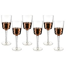Fine 16 oz. All Purpose Wine Glasses (Set of 6)