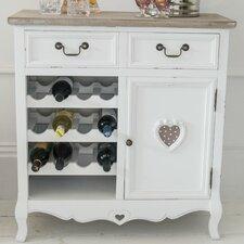 Romance 16 Bottle Wine Cabinet
