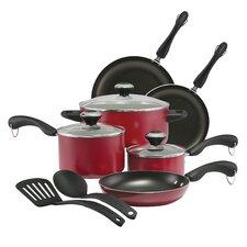 11-Piece Signature Non-Stick Cookware Set