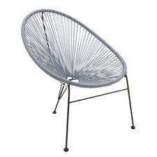 PVC Lounge Chair