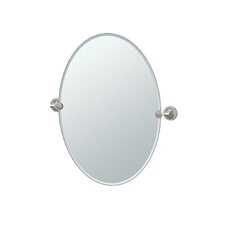 Montgomery Oval Wall Mirror