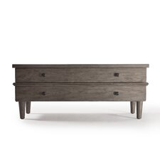 Haven Home Jefferson Coffee Table by Hives and Honey