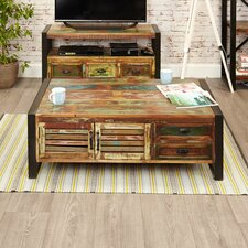 Urban Chic Coffee Table