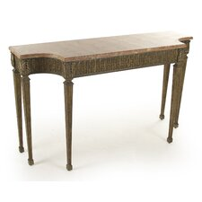 Faron Console Table by Zentique Inc.