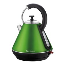 Legacy 1.8L Stainless Steel Cordless Kettle